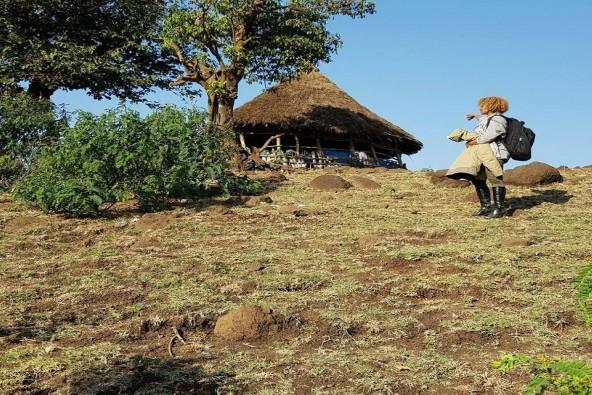 החוויה האתיופית