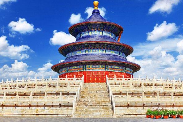 מקדש השמיים בבייג'ינג