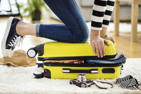 מזוודות – איך לבחור ואיך לארוז