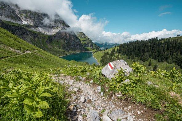 שווייץ לעומק: טיולים מיוחדים