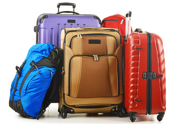 מזוודה קשיחה או רכה? לכל סוג יש יתרונות משלו