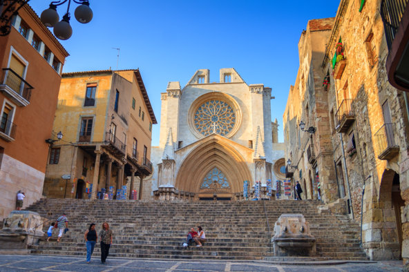 הקתדרלה של טרגונה