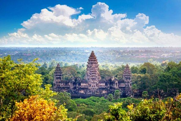 טיול בקמבודיה: כל מה שצריך לדעת