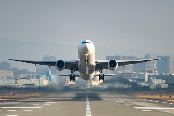 מנוע חיפוש חכם להשוואה בין טיסות