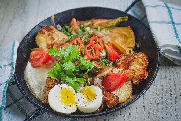 במועדון ארוחת הבוקר תמצאו ארוחות בוקר לא שגרתיות מכל העולם