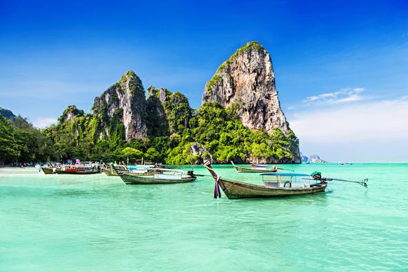 תאילנד כמו שלא הכרתם