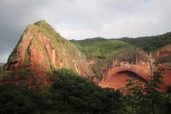 שמורת אמבורו