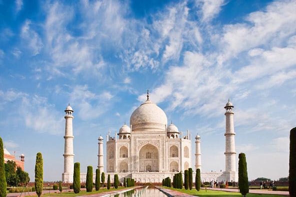 הודו – אל הגנגס וארץ המהראג'ות