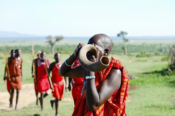 קניה – אל ארץ הספארי המיתולוגית