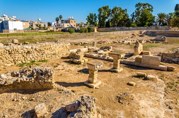 האתר הארכאולוגי כיתיון