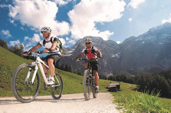 ככל שגובר העניין של אנשים באופניים, כך גדל הצורך במדריכים מקצועיים