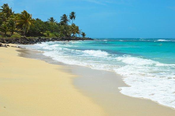 אי התירס הגדול. חופיים חלומיים לשפת הים הקריבי