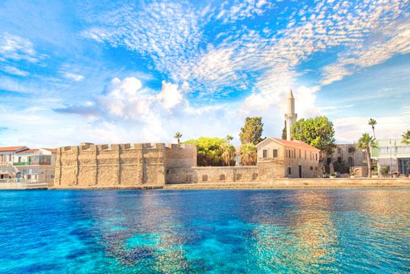 הטירה של לרנקה