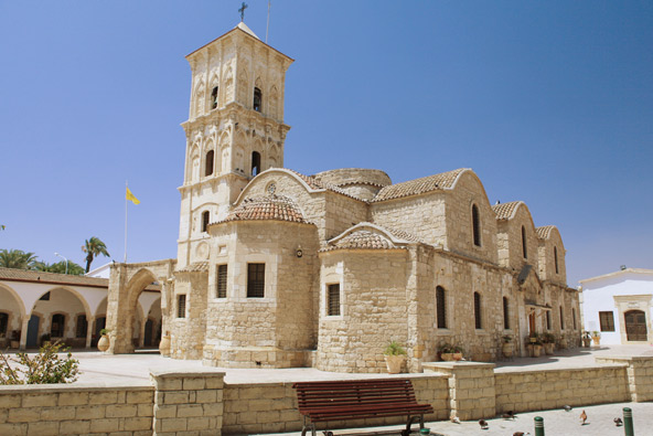 כנסיית סנט לזרוס