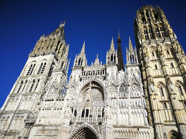 הקתדרלה של רואן