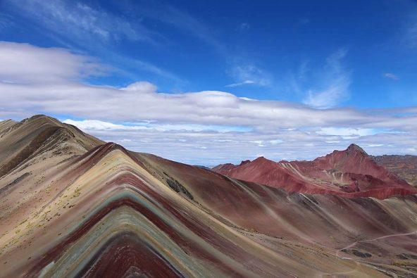 הר הצבעים