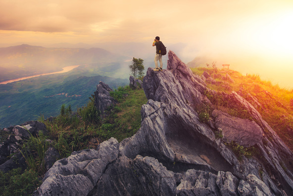צילום: אל ראש ההר