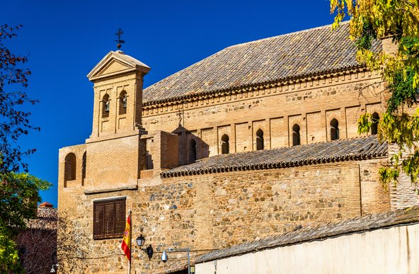 בית הכנסת אל טרנסיטו