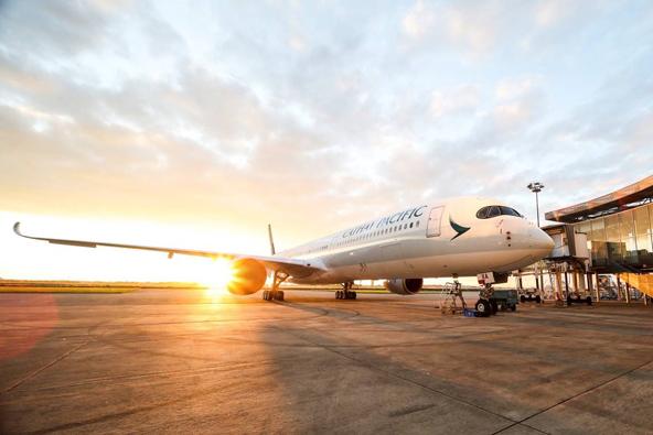 קתאי פסיפיק: חוויית טיסה שלא הכרתם