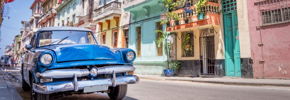קובה - המדריך המלא לטיול לקובה