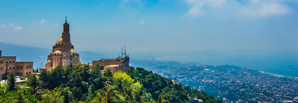 לבנון - המדריך המלא לטיול ללבנון