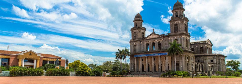 ניקרגואה - המדריך המלא לטיול לניקרגואה
