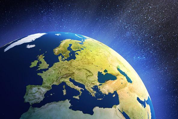 החידון הגיאוגרפי: האיחוד האירופי