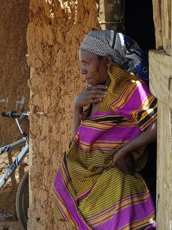 הנוף האנושי באוגנדה מרתק לא פחות מנופי הטבע שבה