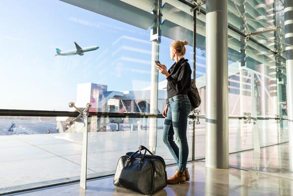 טיפים: איך למצוא טיסה זולה