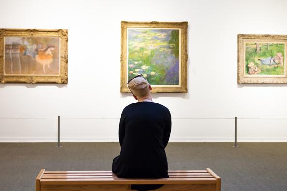 מוזיאון תל אביב לאמנות, מהגדולים והחשובים בישראל