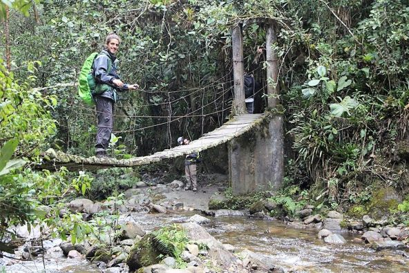 טיול בעמק הקוקורה ליד סלנטו