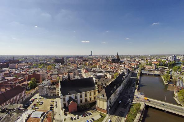 ורוצלב: היעד האירופי המוביל לשנת 2018
