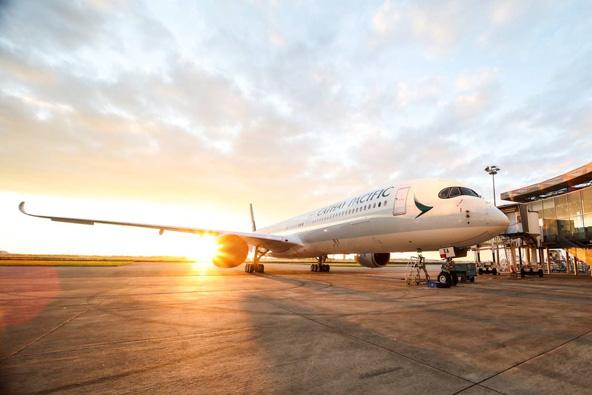 קתאי פסיפיק: הנוסעים גייסו מעל מיליון דולר