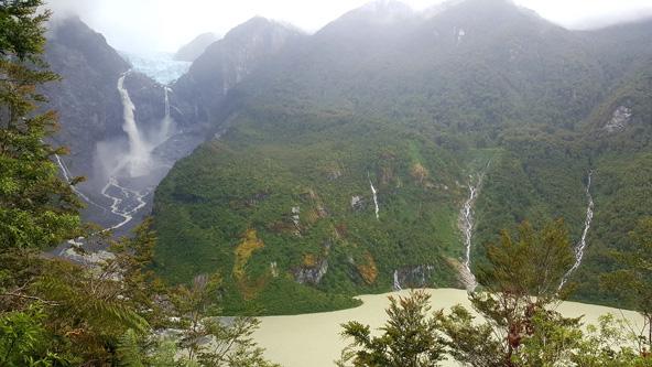 הפארק הלאומי קווילת. אל נופים מופלאים שכאלה מובילה הקרטרה אוסטרל | צילומים בכתבה: שירלי נדרי