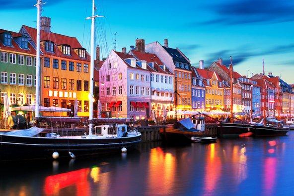 קופנהגן. השנה יש הרבה סיבות טובות לבקר בעיר התעלות התוססת