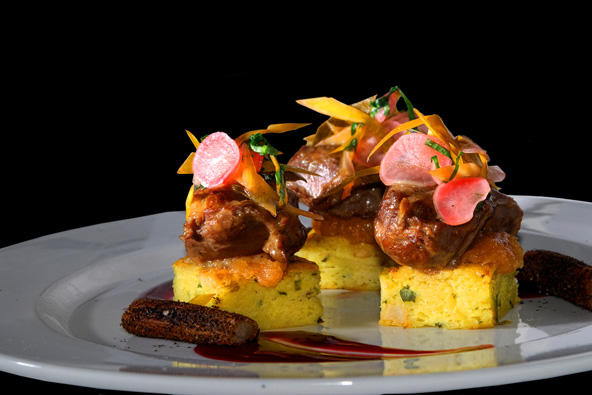 המטבח הדני העדכני יפתיע אתכם בשילובי טעמים עכשוויים נועזים