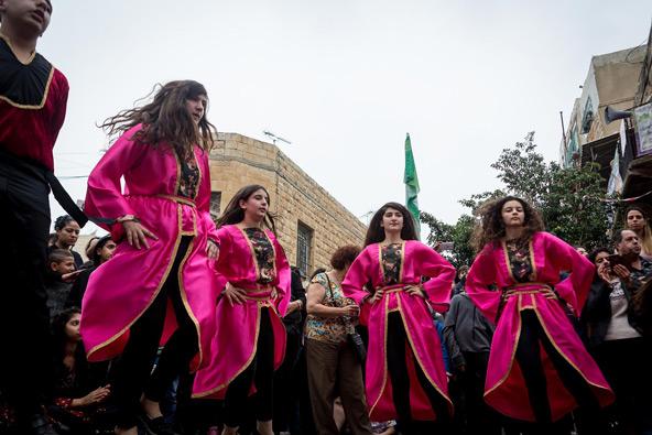 במהלך פסטיבל החג של החגים מתקיימים אירועי אמנות, תהלוכות, מופעים לכל המשפחה ועוד | הצילום באדיבות בית הגפן