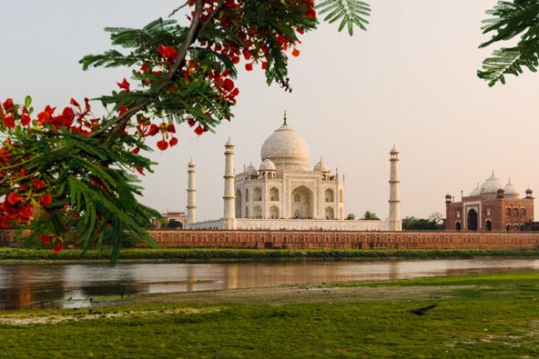 החידון הגיאוגרפי – הודו