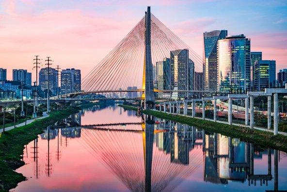 סאו פאולו, הגדולה והמשגשגת בערי ברזיל