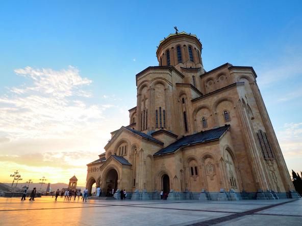 קתדרלת השילוש הקדוש