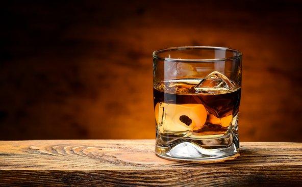 הוויסקי הומצא באירלנד אבל זכה למקום של כבוד בתרבות הסקוטית