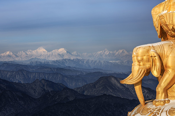 טיול לסין בהתאמה אישית – בדגש חבל סצ'ואן