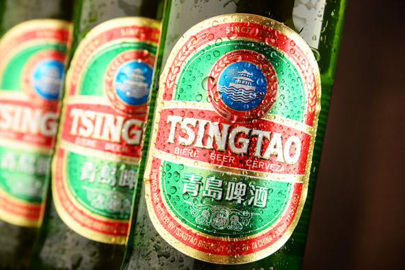 בירה בצ'ינגדאו