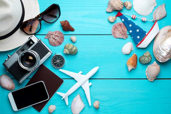 7 דברים שצריך לזכור לפני הטיסה