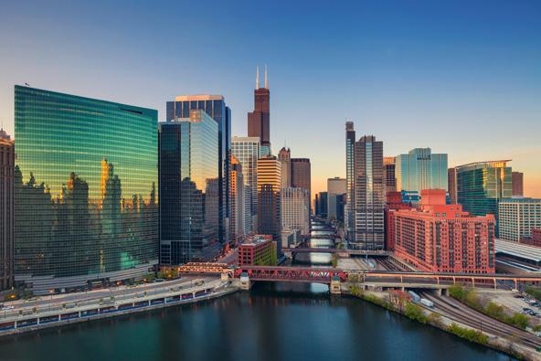 אל על תפעיל טיסות ישירות לשיקגו