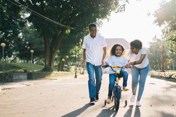 נוסעים לטייל עם המשפחה