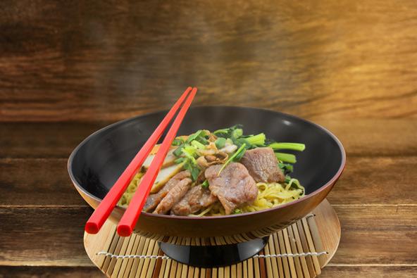טאיוואן: האוכל הכי טעים בטייפה