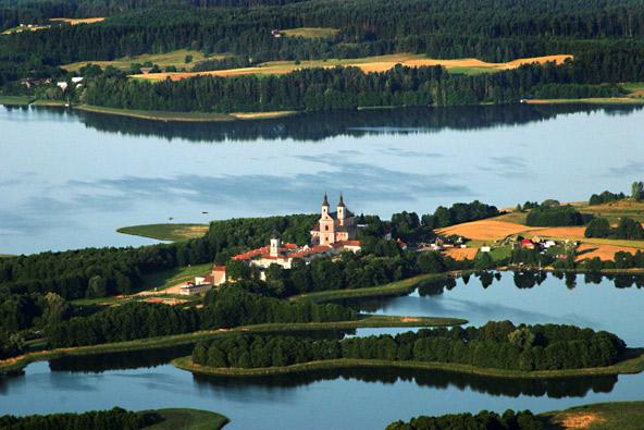 נא להכיר: פרובינציית פודלסיה בפולין