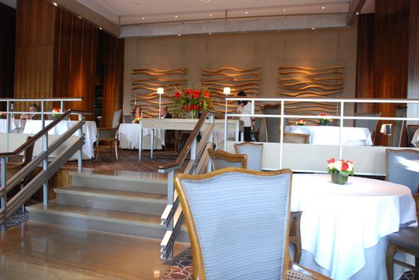 מסעדת פר סה של תומאס קלר, השף האמריקאי עם הכי הרבה כוכבי מישלן