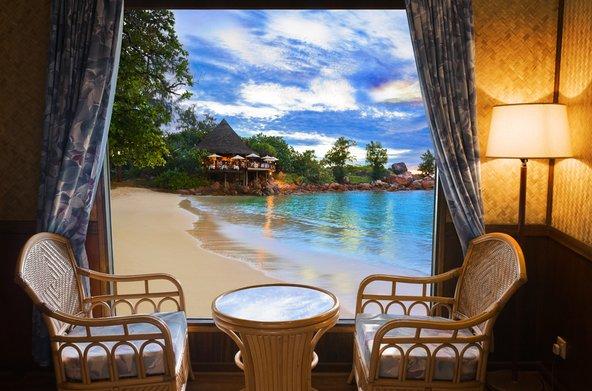 המיקום הוא אחד הפרמטרים החשובים ביותר בבחירת המלון | צילומים: שאטרסטוק